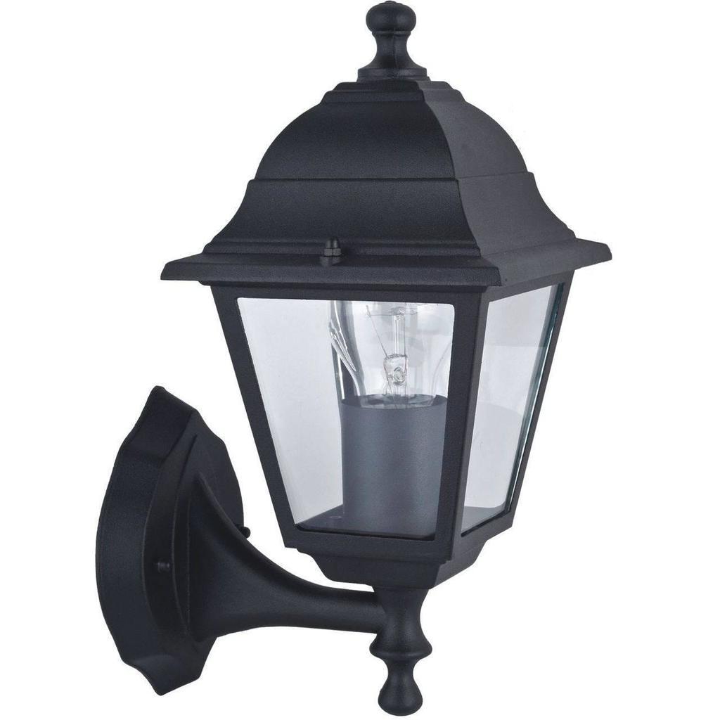 Уличные светильники для дачи белого цвета фото
